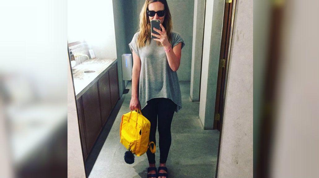 La experta Toni Jones enseña cómo hacer la mochila
