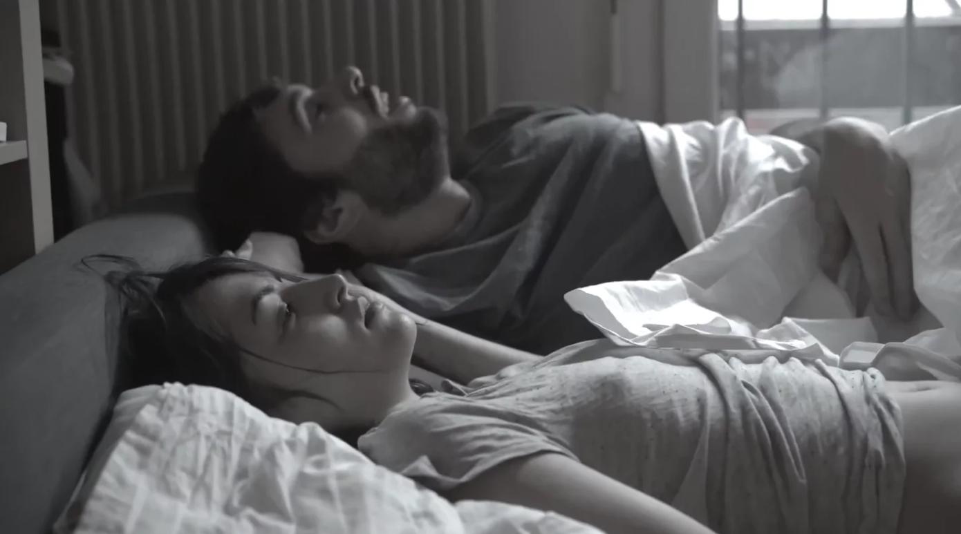 Violación en la pareja: un corto que muestra algo de lo que nadie habla