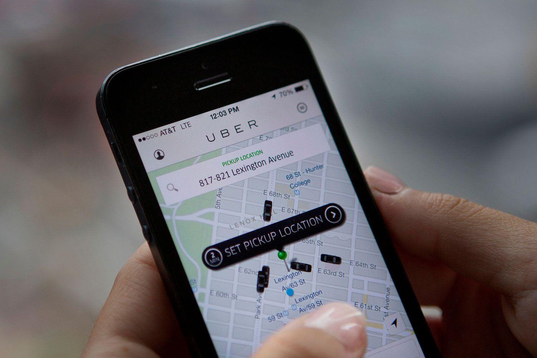 Un hacker encontró un error gravísimo en Uber que le permitía viajar gratis