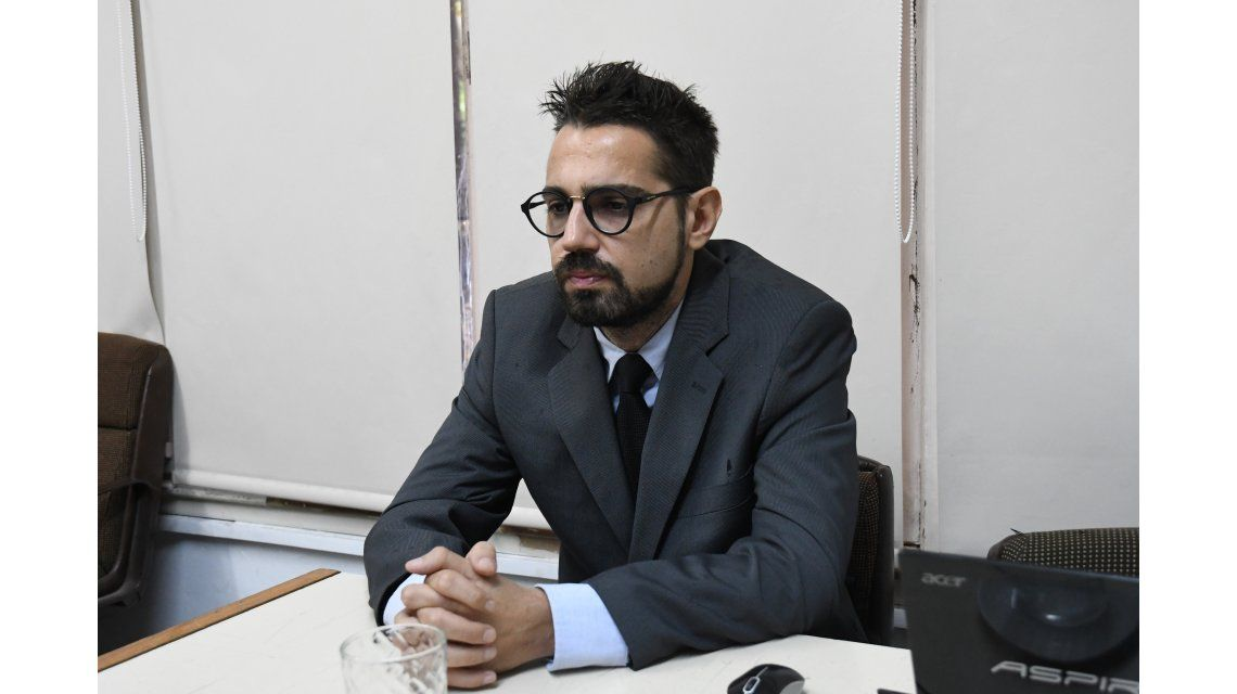 Piden 15 años de cárcel para el hijo de Aliverti