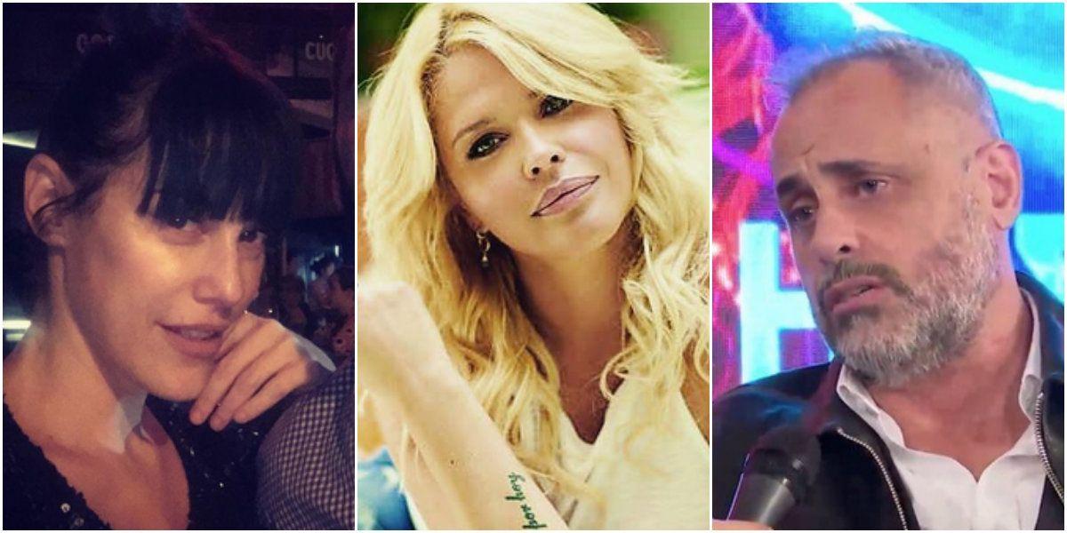 Los famosos expresaron su opinión y dolor por las muertes en Olavarría
