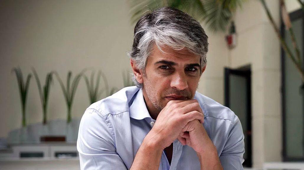 Adrián Caetano confirmó que a Echarri lo bajaron por cuestiones políticas