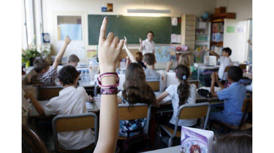 Aumentan las cuotas de los colegios privados en la Ciudad