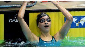 La promesa argentina: tiene 16 años y clasificó al Mundial de Natación