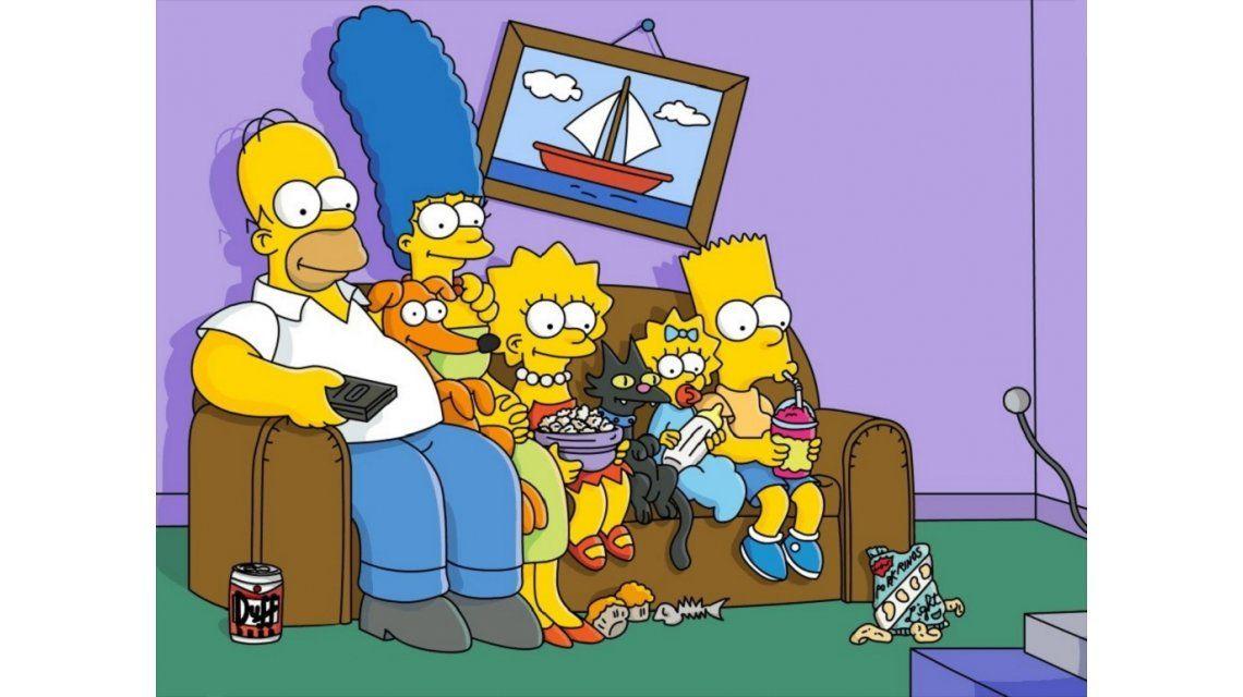 Curiosidades que no sabías sobre Los Simpson