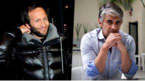 Tomás Yankelevich le respondió a Pablo Echarri por la miniserie de Sandro