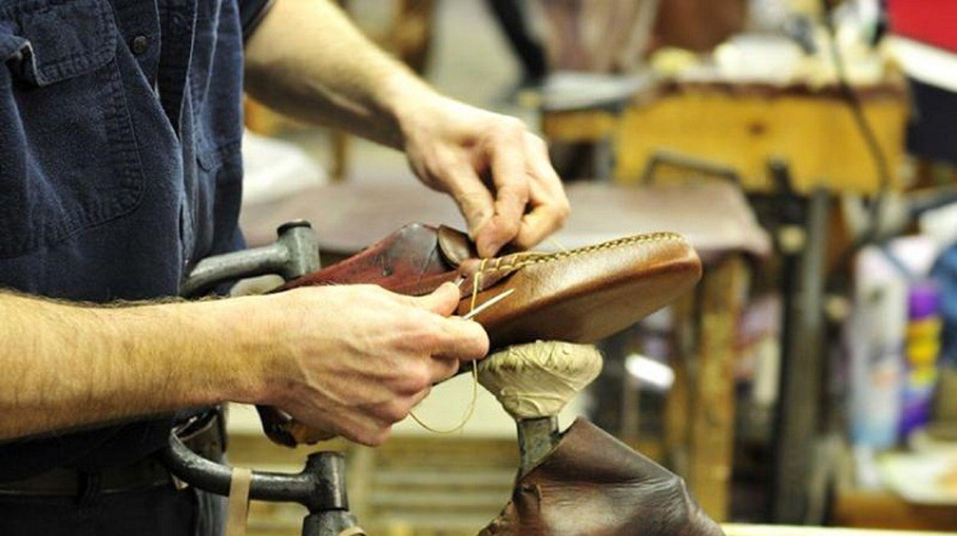 Crisis industria del calzado