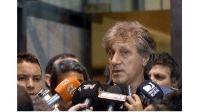 Sergio Marchi, secretario general de Futbolistas Argentinos Agremiados