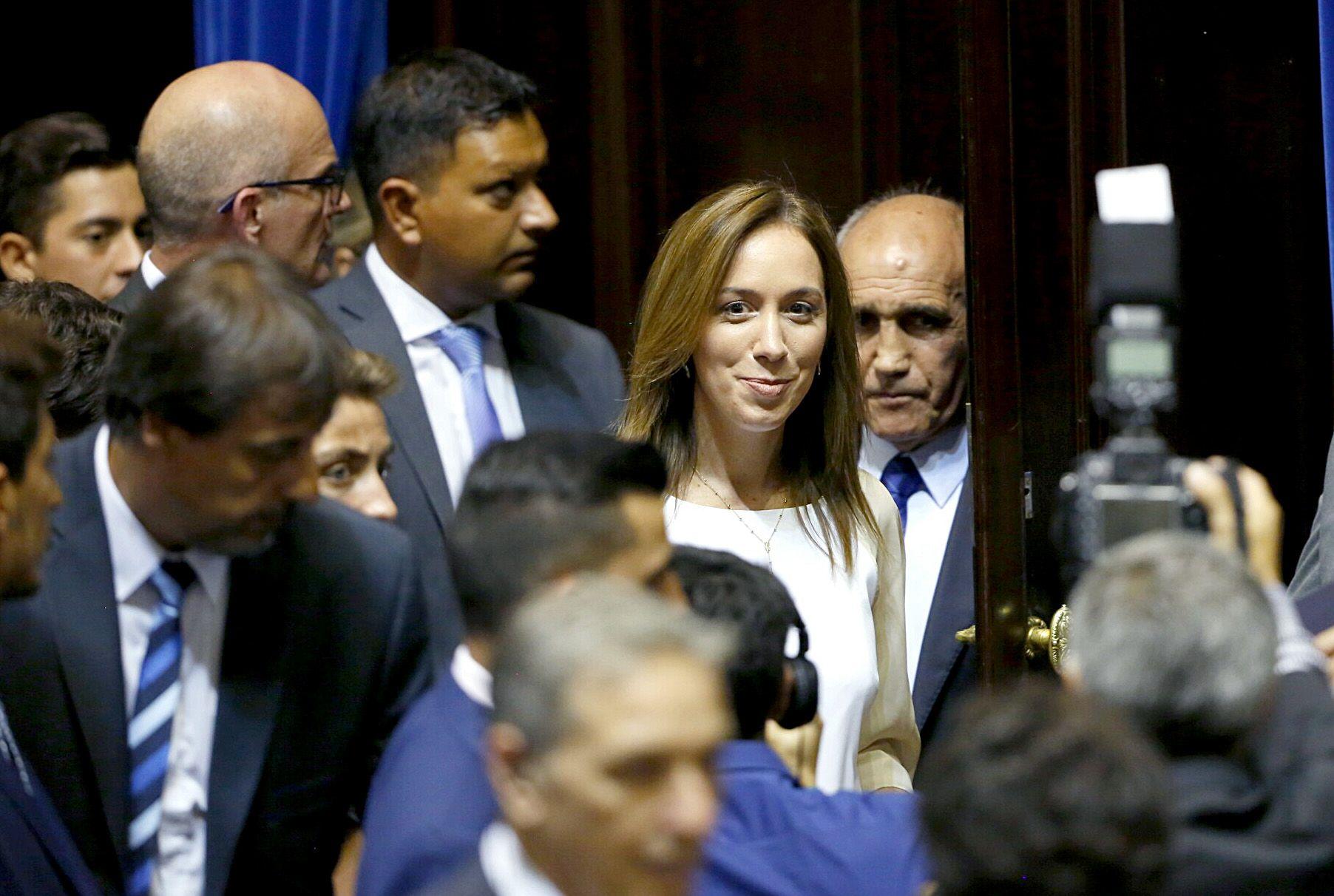 Vidal le pidió a los docentes sacar de la paritaria cualquier interés político