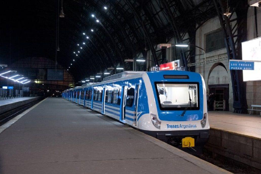 Los ramales Mitre y Tigre del ferrocarril Mitre están interrumpidos