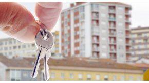 Lanzan créditos hipotecarios con cuotas inferiores a un alquiler