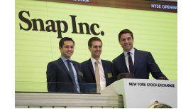 Evan Spiegel, el joven multimillonario que creó Snapchat