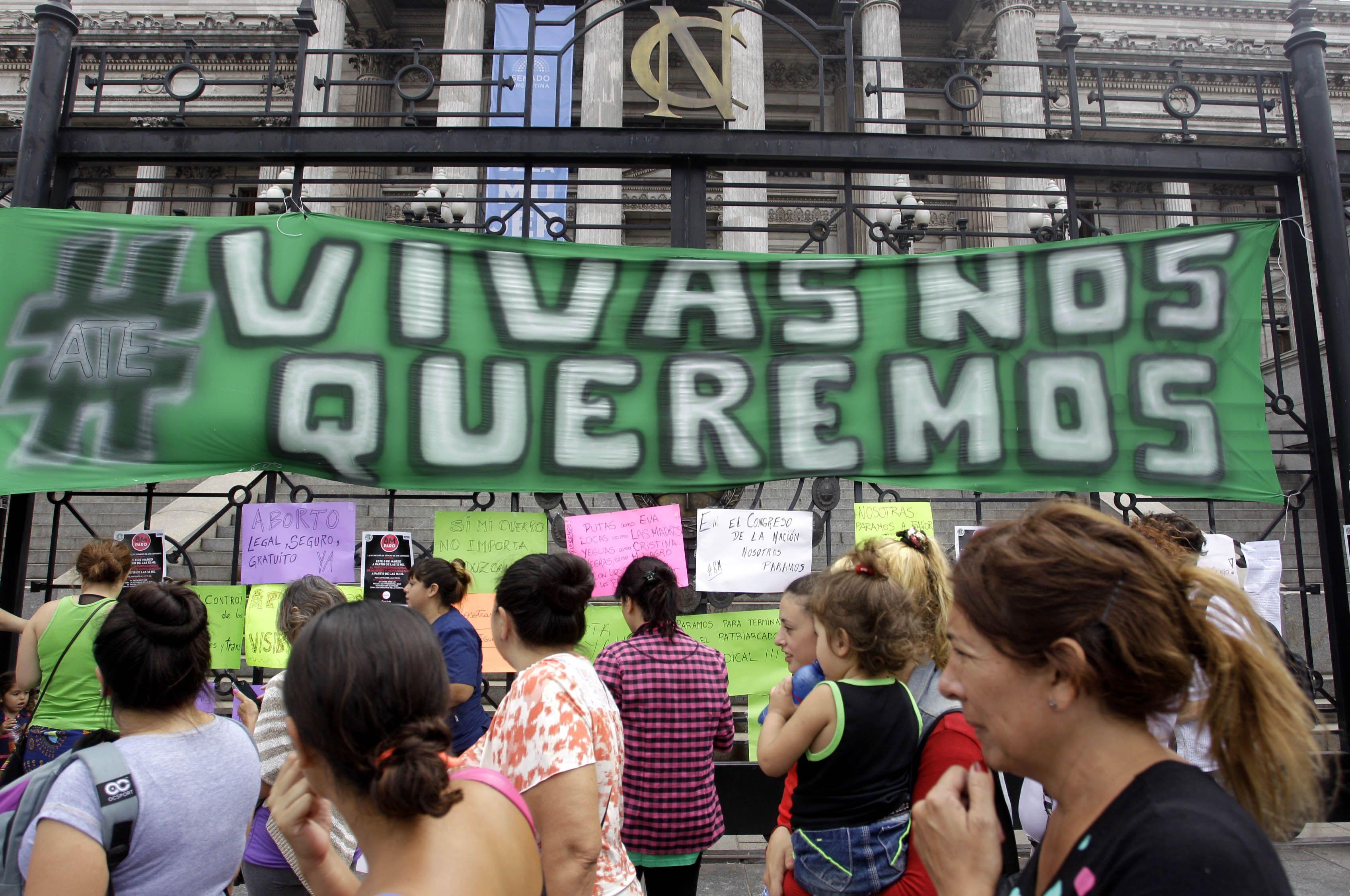 En Argentina