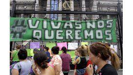 En Argentina, durante lo que va de 2017, hubo un femicidio por día
