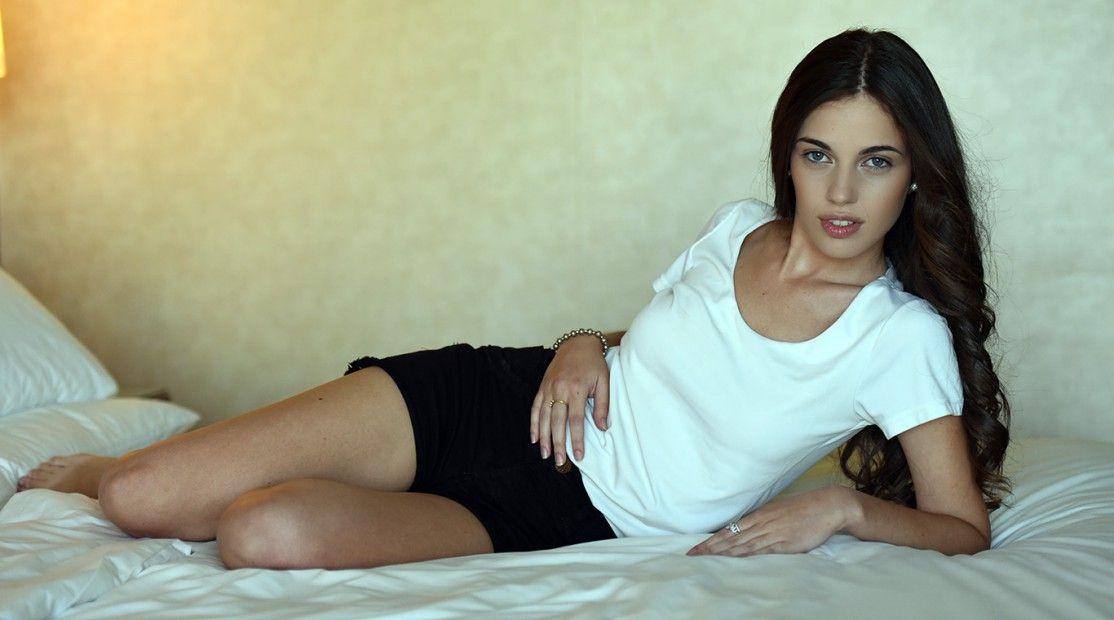 Victoria Colovatti la nueva Reina Nacional de la Vendimia
