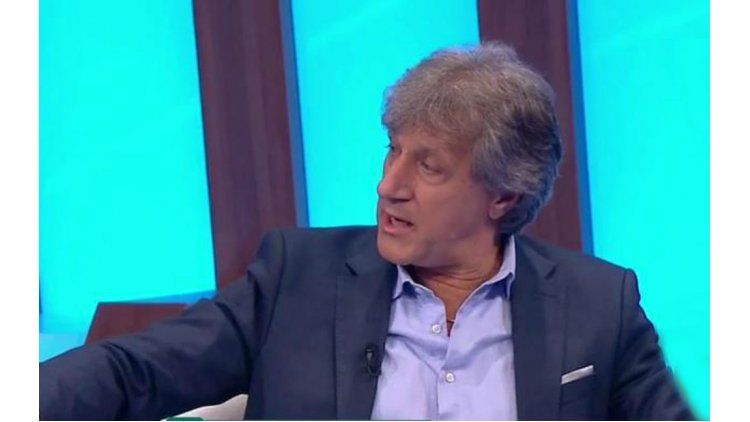 Sergio Marchi en Fox Sports