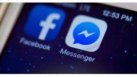 Facebook Messenger agrega el botón de No Me Gusta