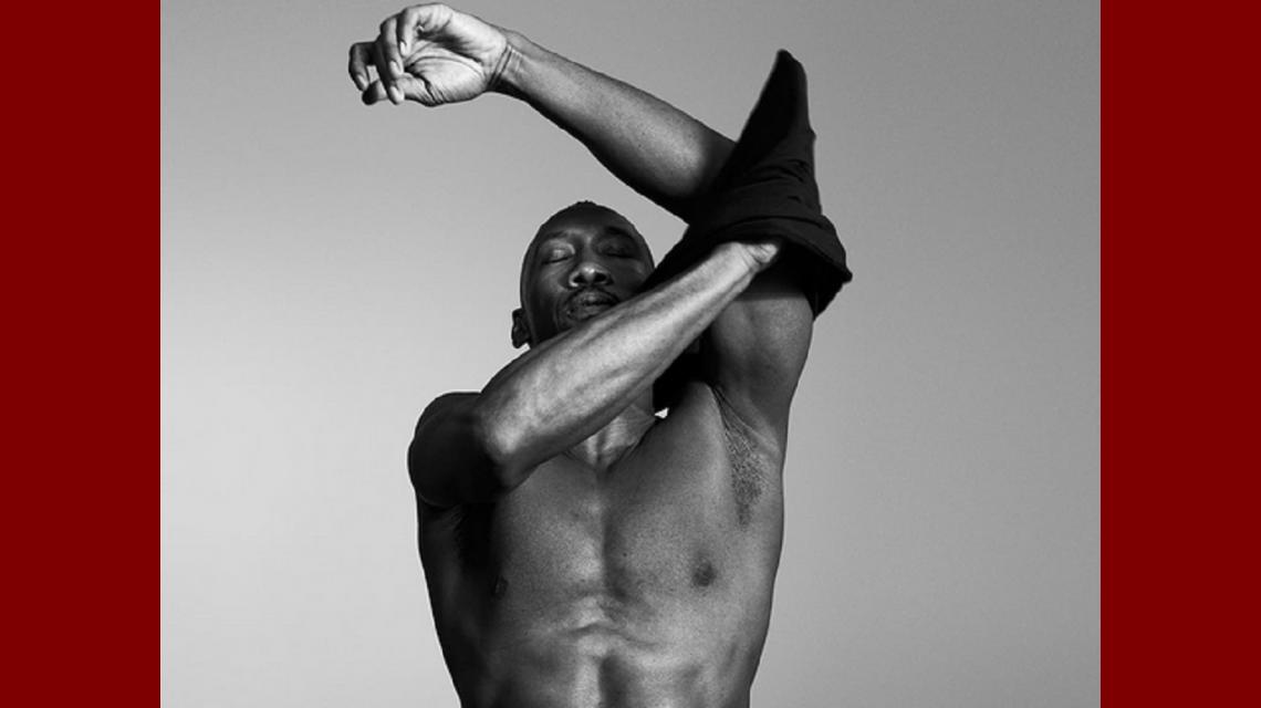 Los protagonistas de Moonlight, en ropa interior (y muy sexies) para una campaña de Calvin Klein