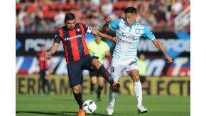 San Lorenzo y Belgrano, uno de los partidos que no se jugarán este viernes