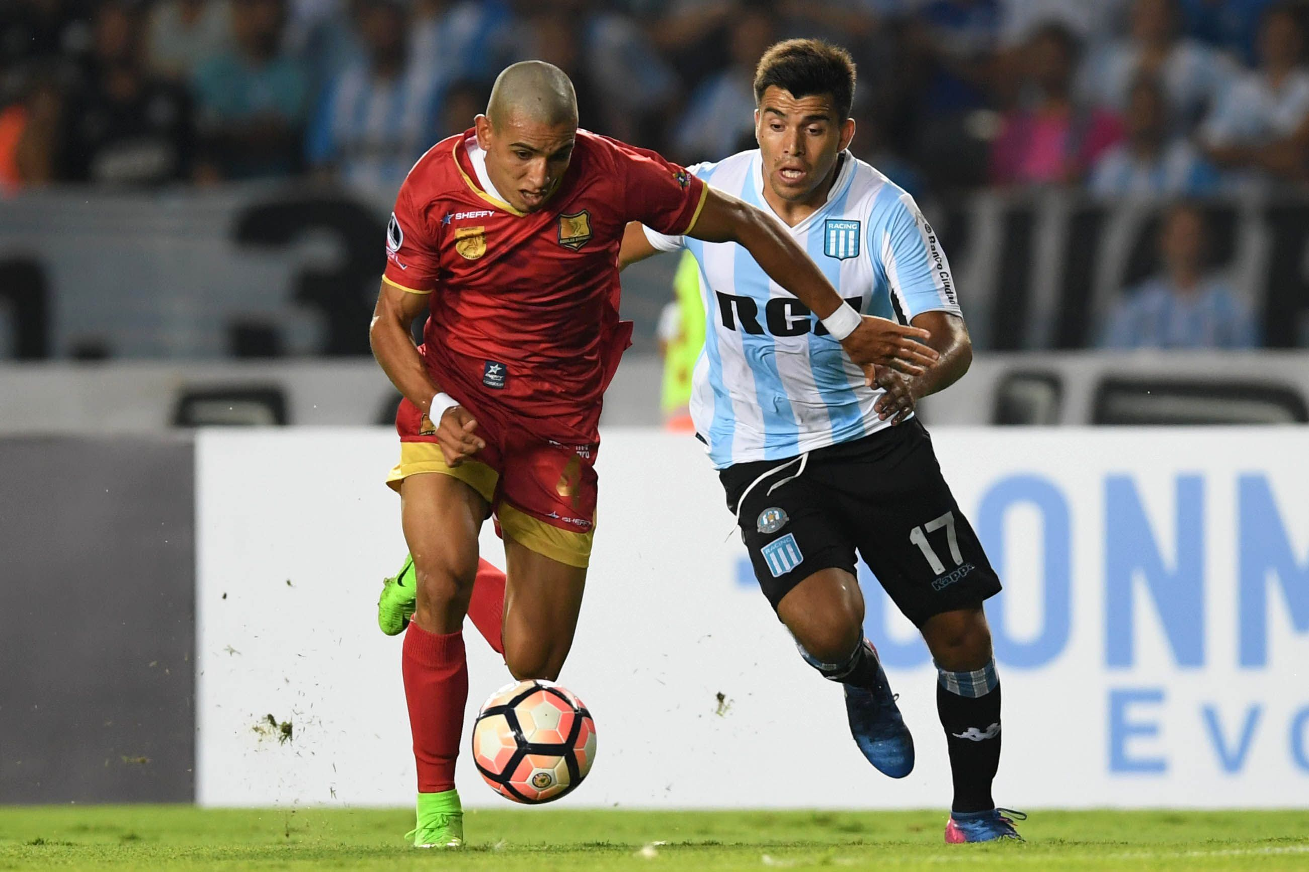 Racing recibe a Ríonegro Águilas en Avellaneda
