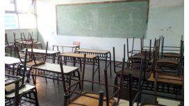 Así se verán las aulas este lunes en casi todo el país