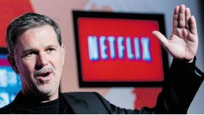 El CEO de Netflix estuvo presente en el Mobile World Congress