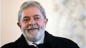 Lula da Silva anunció su candidatura presidencial para 2018
