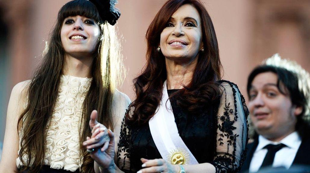 La Justicia, a favor del pedido CFK por la exención de prisión para Florencia