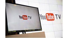 YouTube TV, la plataforma de Google para pelear contra la televisión en cable