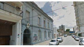 Siete presos murieron en motín en una comisaría de Pergamino