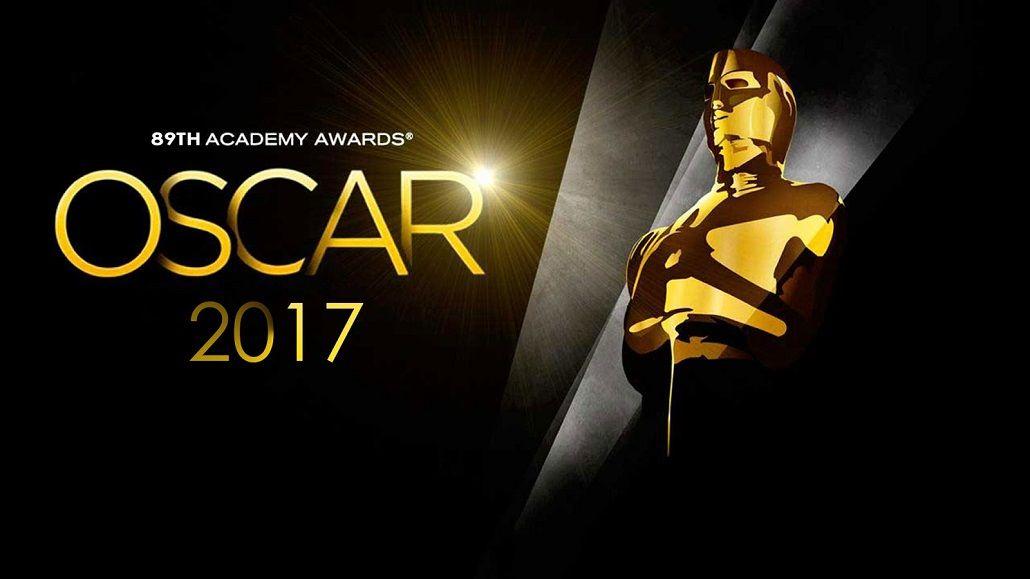 Oscar 2017: los nominados