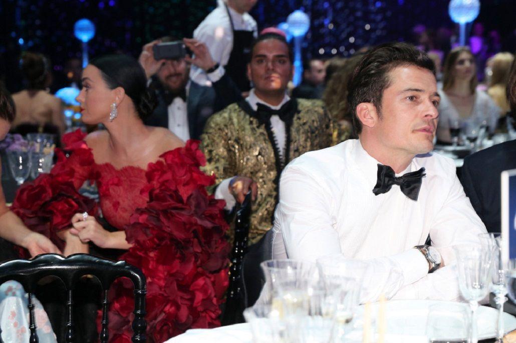 Katy Perry y Orlando Bloom se separaron