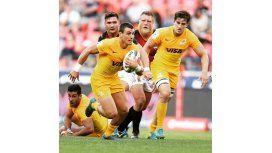 Los Jaguares tuvieron un buen debut en el Super Rugby