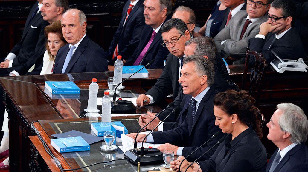 La Asamblea Legislativa en fotos