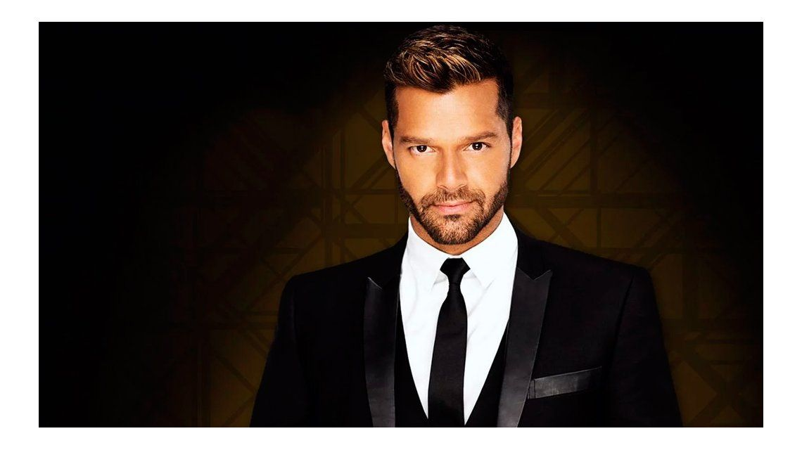 Ricky Martin se suma a Versace: American Crime Story