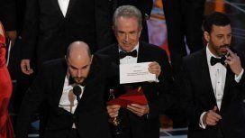 El mayor error de los Oscar