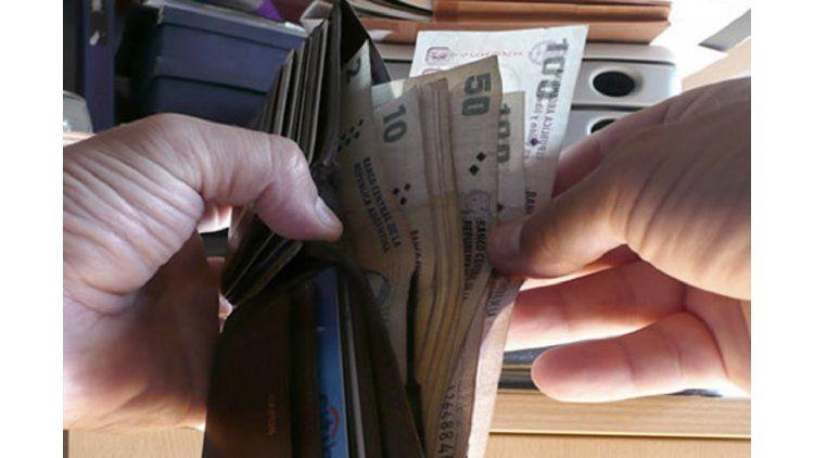 El Banco Central destruirá5.580 millones de billetes