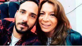 ¿Federico y Lizy, juntos tras la detención del joven?