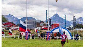 Será un día histórico para la capital de Tierra del Fuego (foto: Rugby TFC/Nicolás Mazzini)