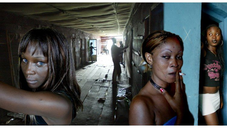Los Ángeles de la Muerte de Nigeria