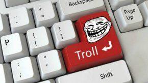 Eliminar el anonimato podría ser la solución a los trolls