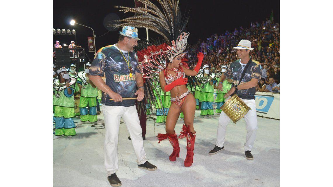 Concordia fue un carnaval de turismo: 100% de capacidad hotelera ocupada