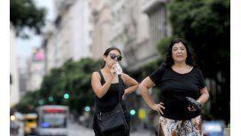 Con calor, humedad y mosquitos: llega una semana de miniveranito