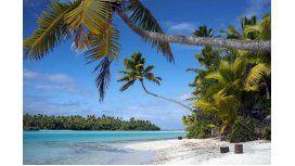 Las 10 playas más lindas del mundo que tenés que conocer en tu vida