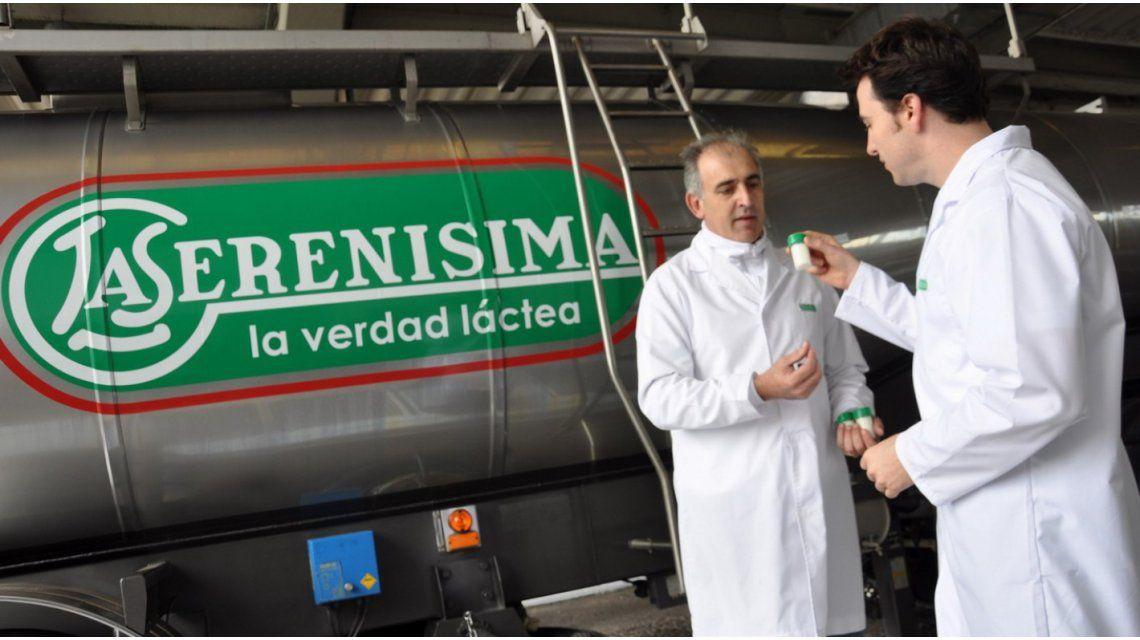 Ls Serenisima cierra su planta de Rufino