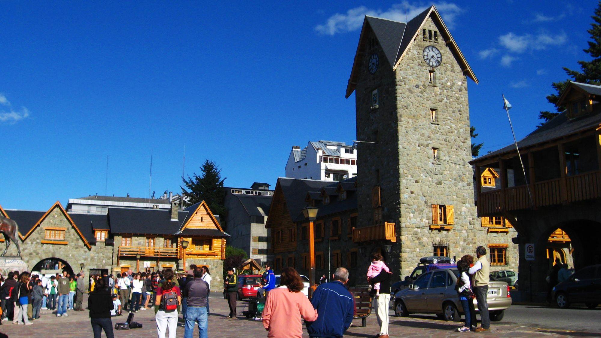 Google Street View sumó 20 puntos turísticos de Bariloche a su mapa