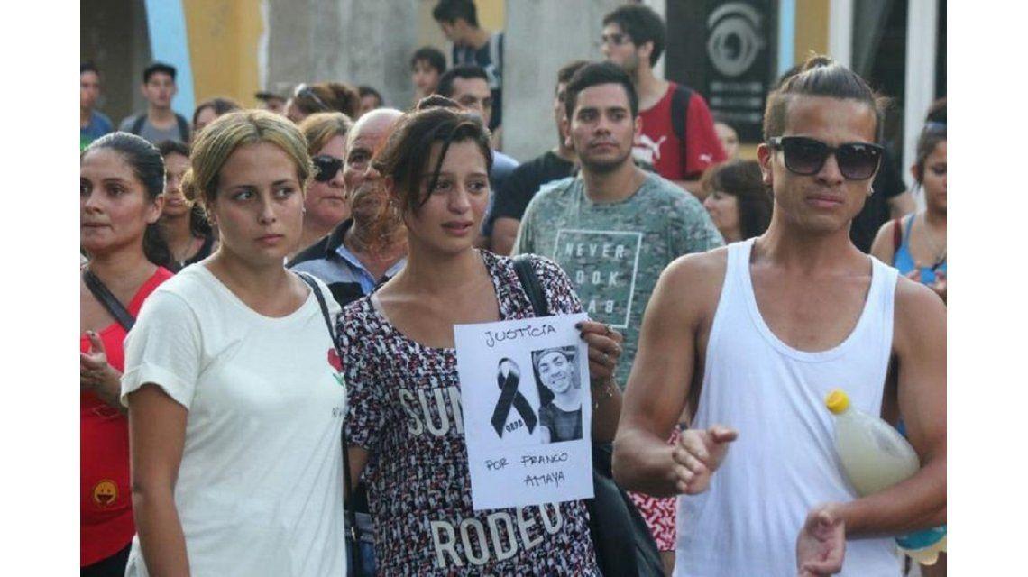 Conmoción en Córdoba por un caso de gatillo fácil