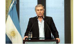 Aguad responderá ante diputados de la oposición por el acuerdo con el Correo