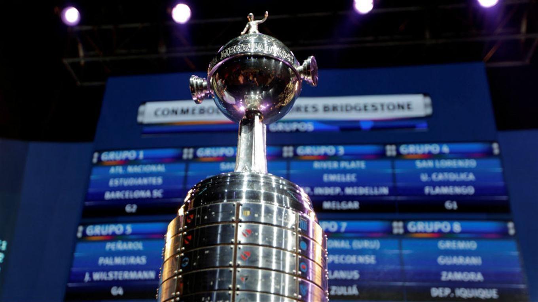 La Copa Libertadores adoptará el uso de la tecnología desde los cuartos