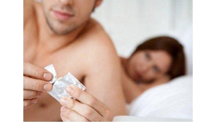 El 96% de los contagios de HIV en 2016 fueron por no usar preservativo